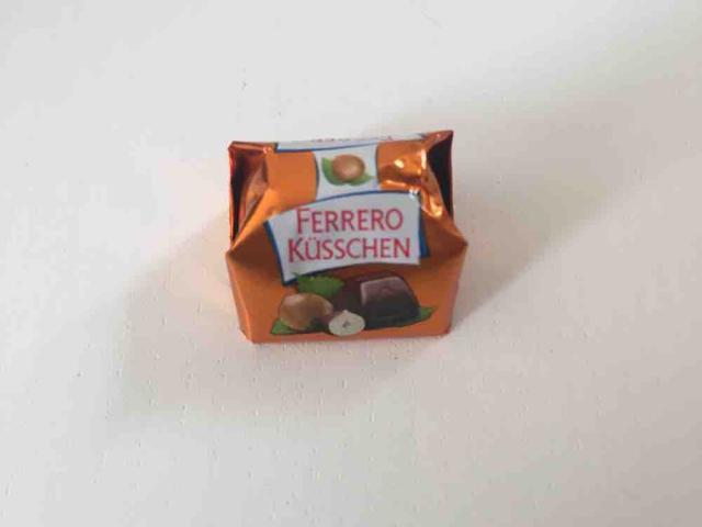 Ferrero Küsschen von signe96510   Hochgeladen von: signe96510