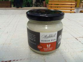 Kokosmus, Ölmühle Solling | Hochgeladen von: Claudia berlin