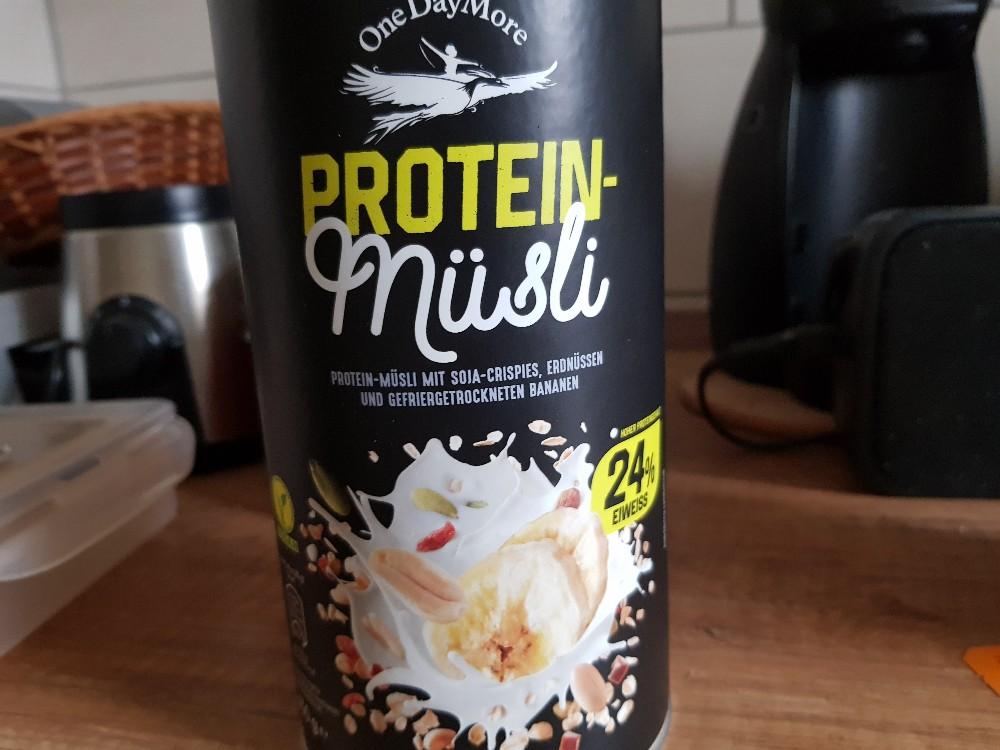 Protein Müsli von TrackPhil1302 | Hochgeladen von: TrackPhil1302
