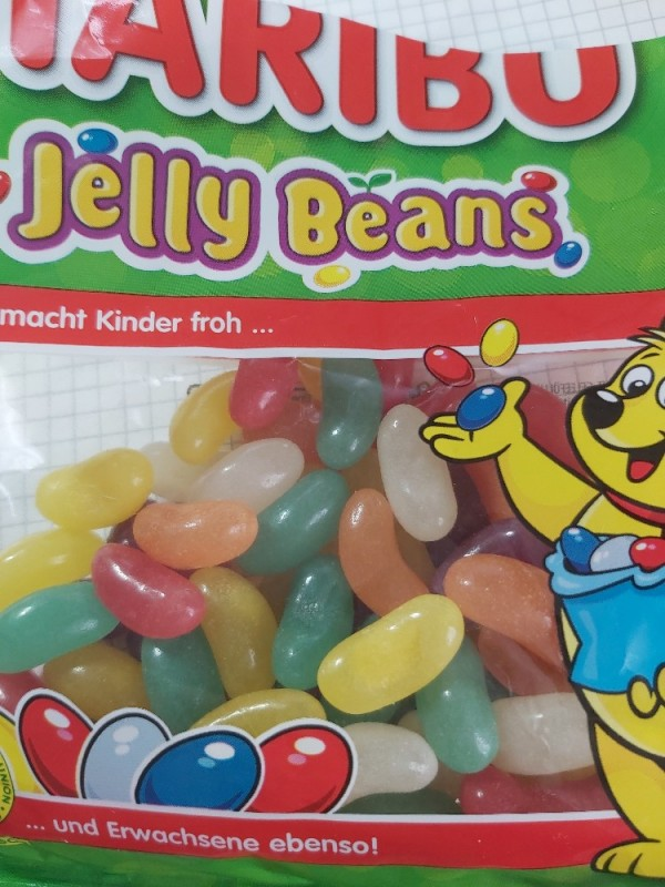 Jelly Beans von betty12875 | Hochgeladen von: betty12875