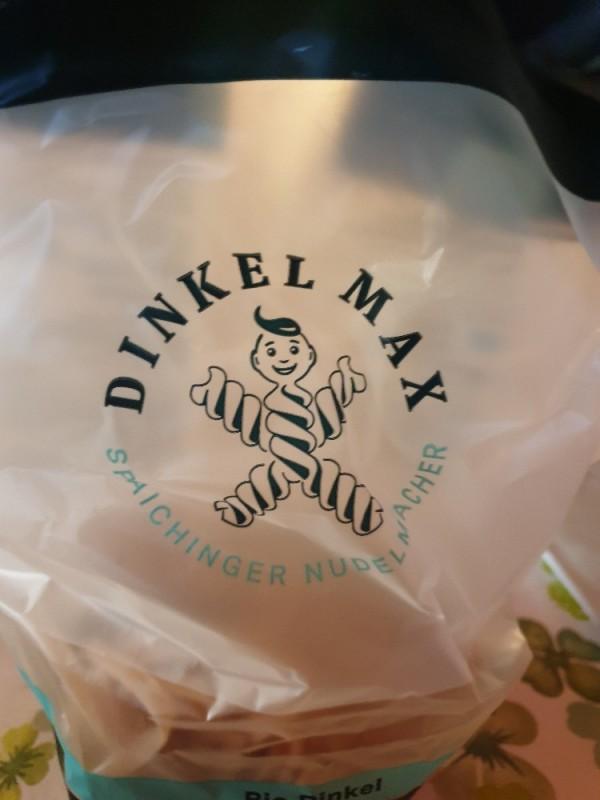 Dinkelmax Linguine Nudeln von Bernhard0760   Hochgeladen von: Bernhard0760