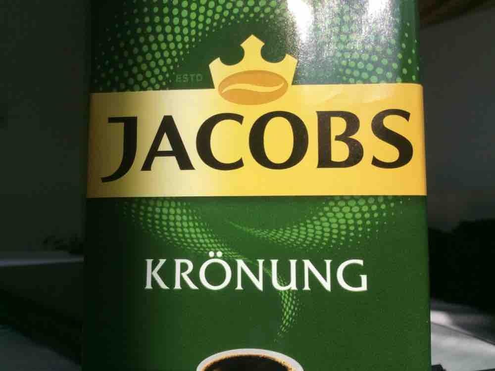 Jacobs Krönung, Kaffee von rita1980 | Hochgeladen von: rita1980