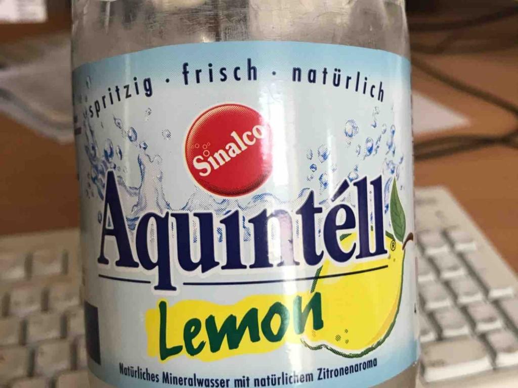 Aquintus, natürliches Mineralwasser von Cooper510 | Hochgeladen von: Cooper510