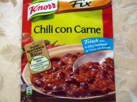Fix für Chili con Carne   Hochgeladen von: tea