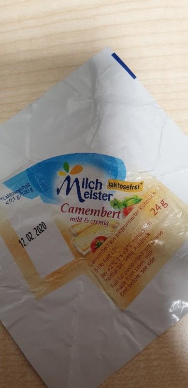 Milchmeister Camembert von teacup22 | Hochgeladen von: teacup22