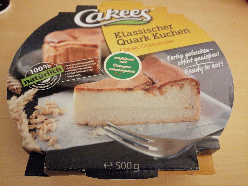 Qurkkuchen, Cheesecake von benjaminhauck94478 | Hochgeladen von: benjaminhauck94478