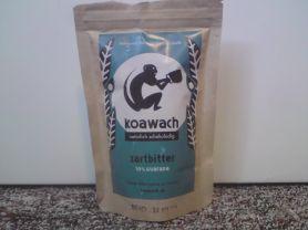Koawach klassik (früherer Name: Zartbitter) | Hochgeladen von: Eva Schokolade