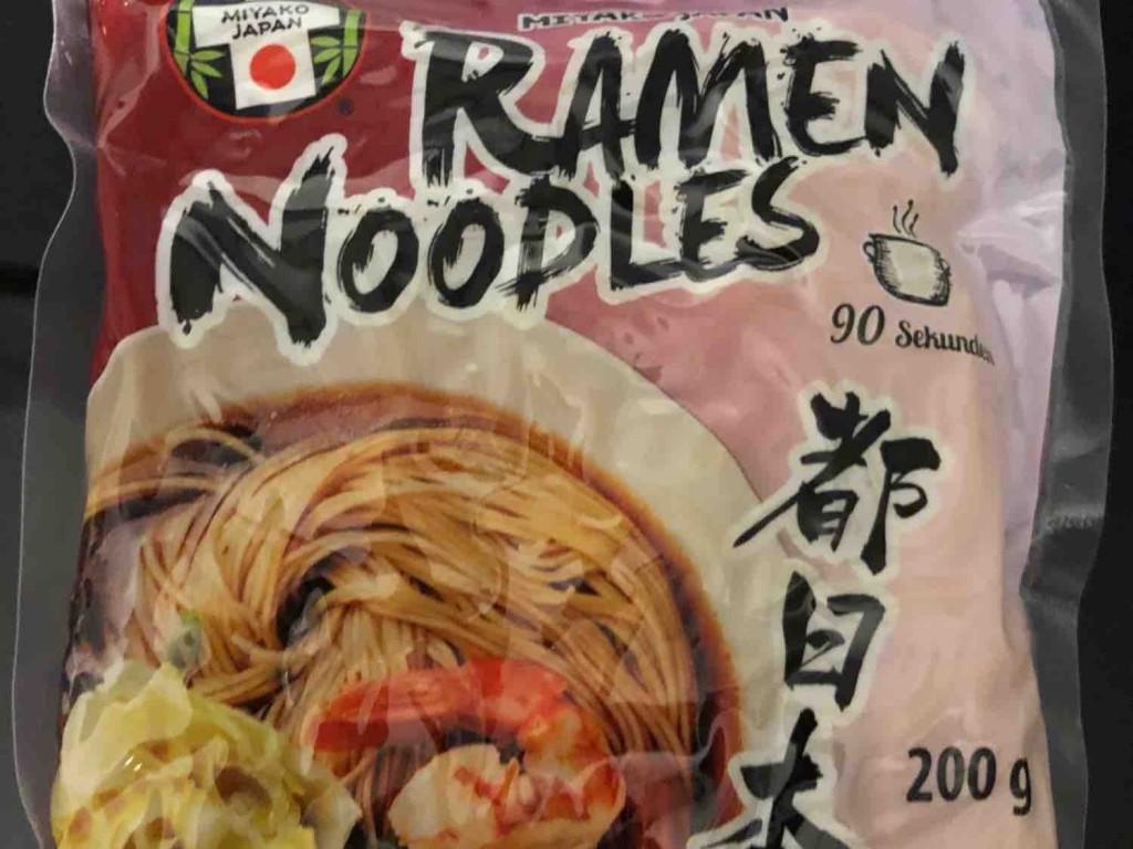 Ramen Noodles von sklussmann747 | Hochgeladen von: sklussmann747