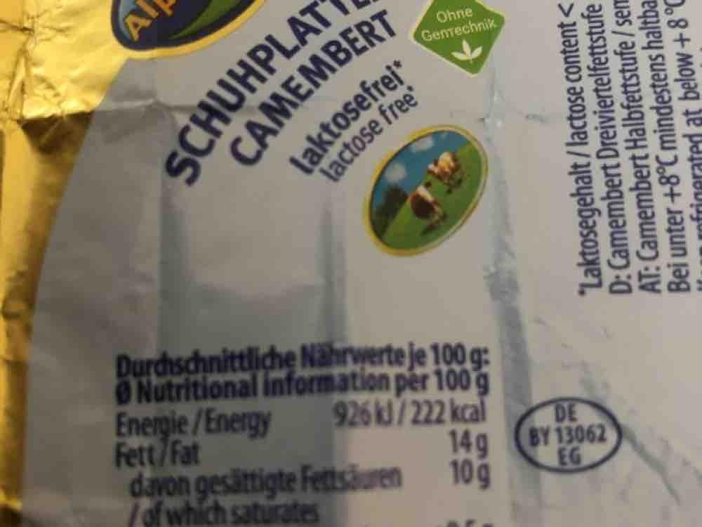 Alpenhain Schuhplattler Camembert von mike51 | Hochgeladen von: mike51
