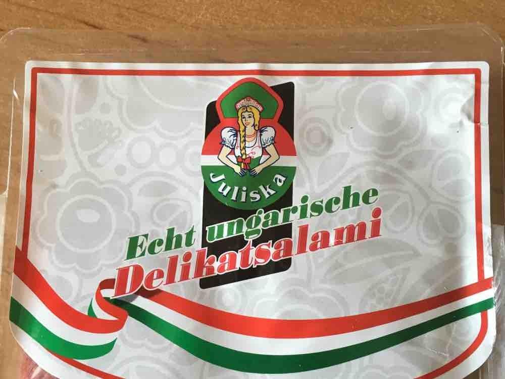 Salami ungarisch von emailo226 | Hochgeladen von: emailo226