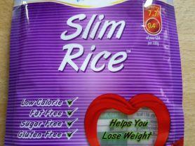 Slim Pasta und Slim Rice, neutral   Hochgeladen von: subtrahine