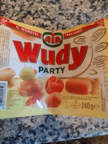 wudy party, Cocktail würstchen von biene024   Hochgeladen von: biene024