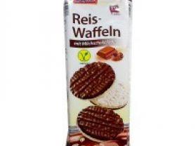 Reiswaffel , Schokolade | Hochgeladen von: Gabi1208