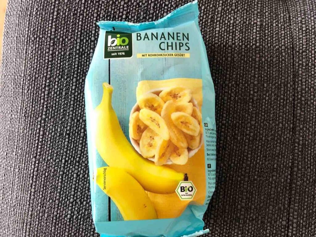 Bananenchips von LegiLike | Hochgeladen von: LegiLike