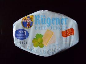 Rügener Badejunge, Der Leichte 13% Fett   Hochgeladen von: Pummelfee71