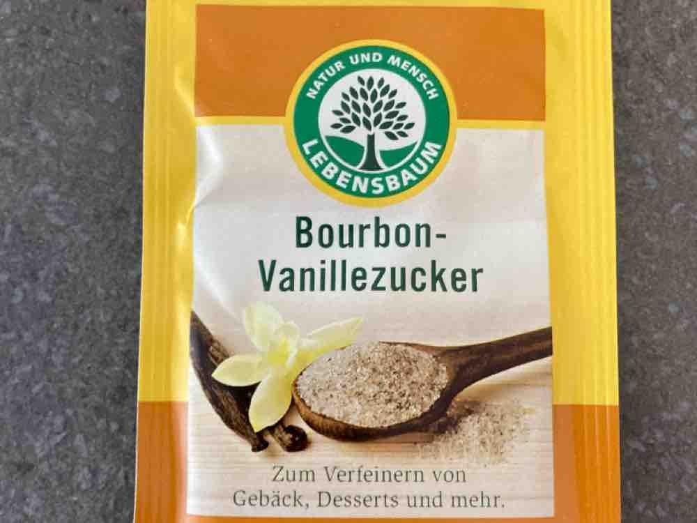 Bourbon Vanillezucker von Huxlibuxli   Hochgeladen von: Huxlibuxli