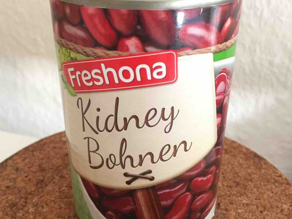 Kidney Bohnen von AiChan | Hochgeladen von: AiChan