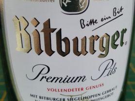 Bitburger Premium Pils | Hochgeladen von: FranzSimon