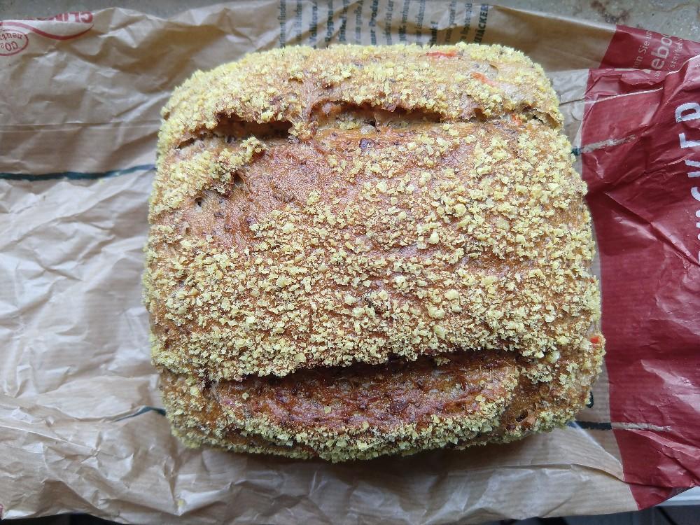 Karotti-Chia Brot von schlomos | Hochgeladen von: schlomos