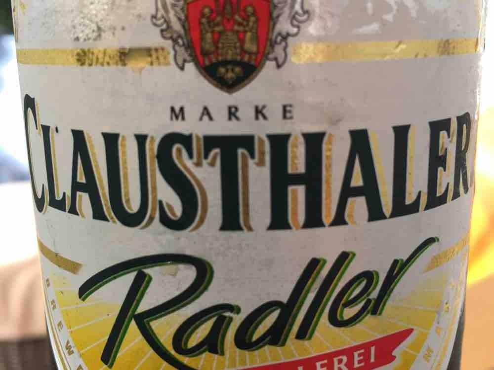 Radler, alkoholfrei von muellerela905 | Hochgeladen von: muellerela905