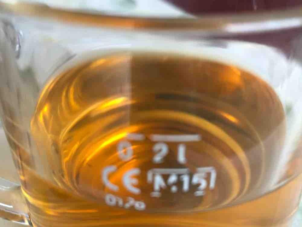 Tee, schwarz von kha29 | Hochgeladen von: kha29