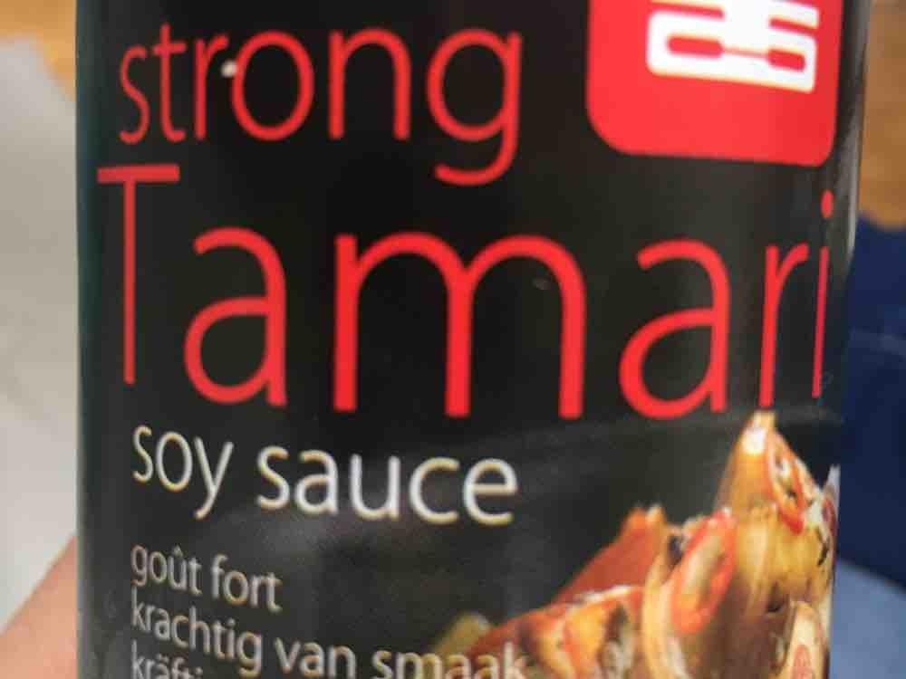 strong Tamari soy sauce von marcschnd   Hochgeladen von: marcschnd