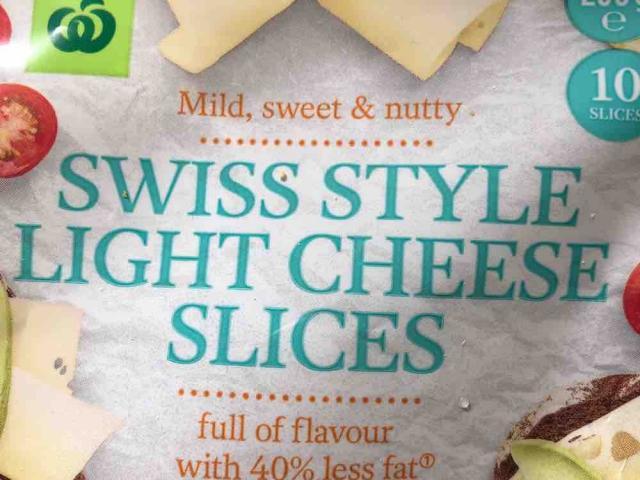Swiss Style light cheese von LizzRei   Hochgeladen von: LizzRei
