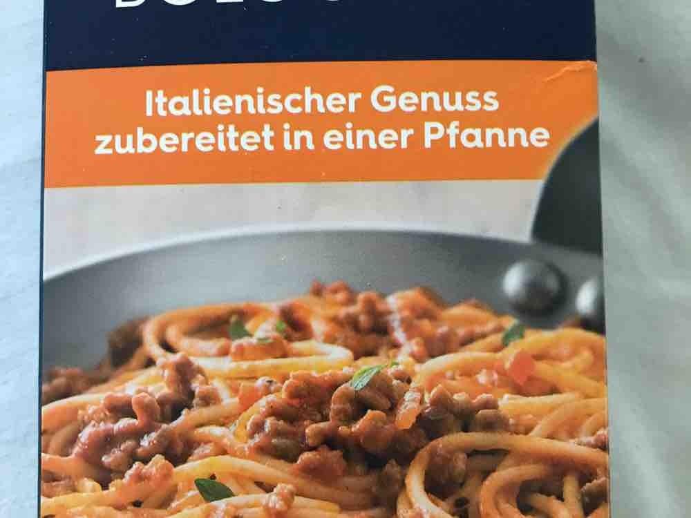 Kochset, für Spaghetti Bolognese von Goggy | Hochgeladen von: Goggy