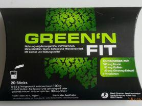 Green n fit | Hochgeladen von: Enomis62