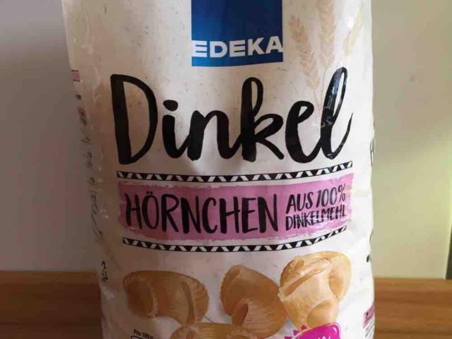 Dinkel Hörnchen von YvonneOriginal | Hochgeladen von: YvonneOriginal