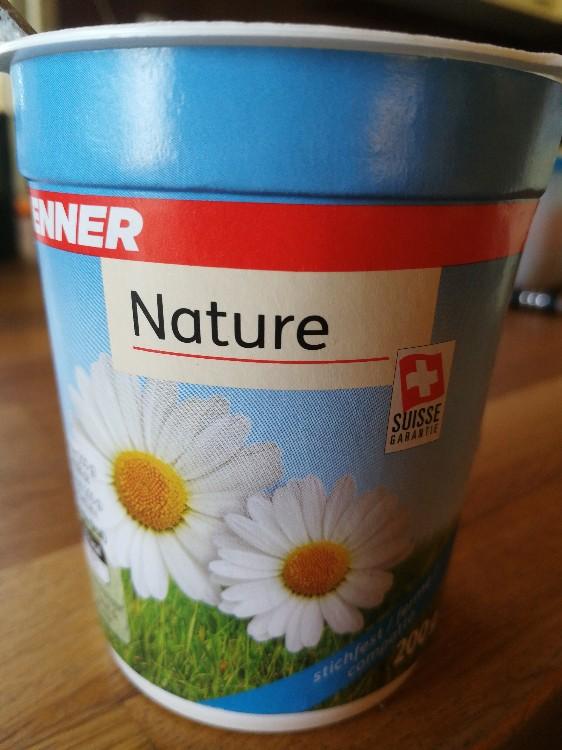 Joghurt nature 4 % Fett von codo13   Hochgeladen von: codo13