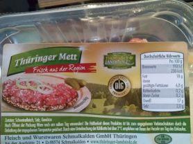 Schinkengehacktes aus Thüringen, gewürzt | Hochgeladen von: lillitraeumerin