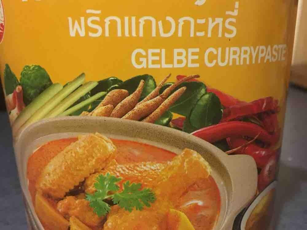 Yellow Curry Paste von johnny.jack | Hochgeladen von: johnny.jack