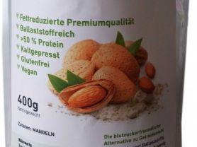 Mandelmehl | Hochgeladen von: ini
