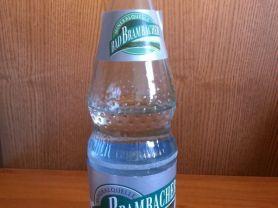 Bad Brambacher Mineralwasser, medium | Hochgeladen von: Misio