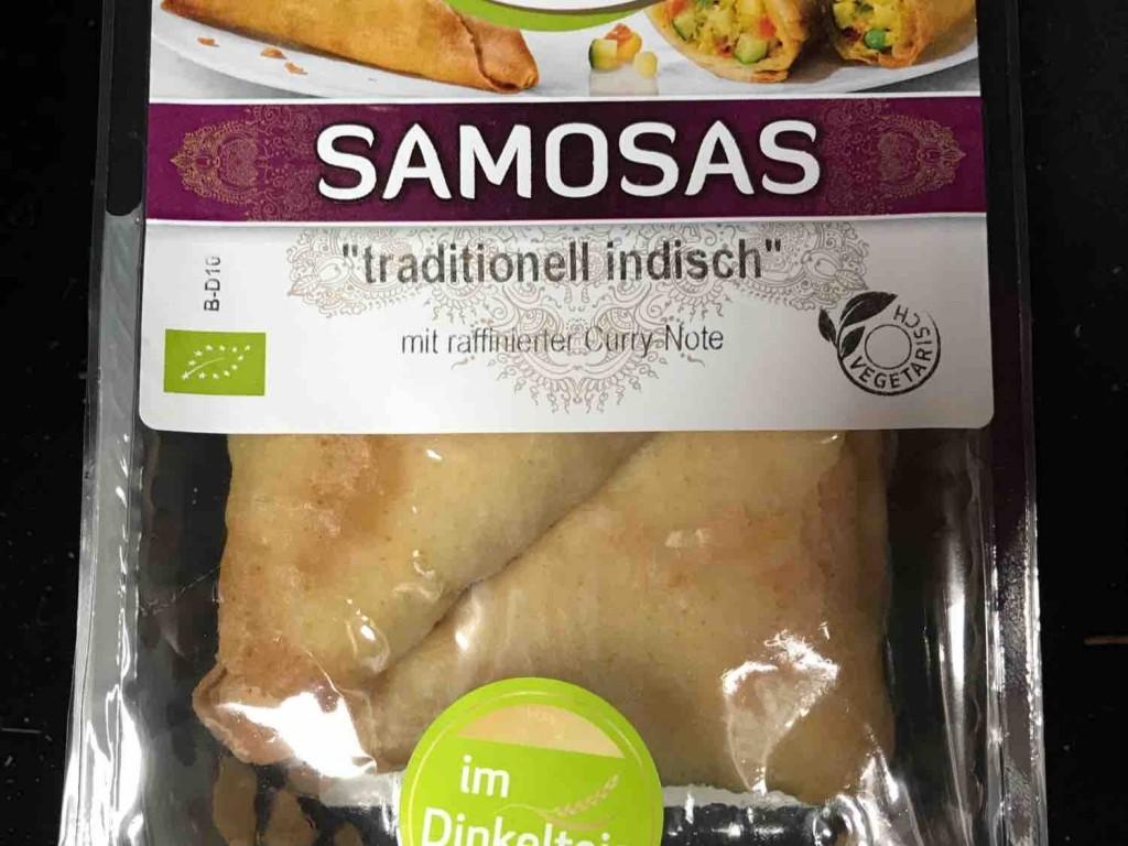 Samosas  von avo | Hochgeladen von: avo