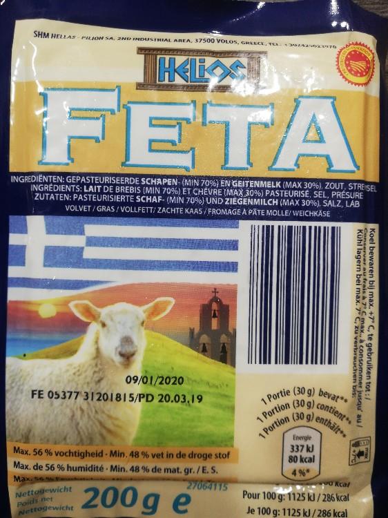 Feta von weam | Hochgeladen von: weam