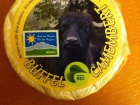 Bio Büffel Camembert | Hochgeladen von: Zottel92