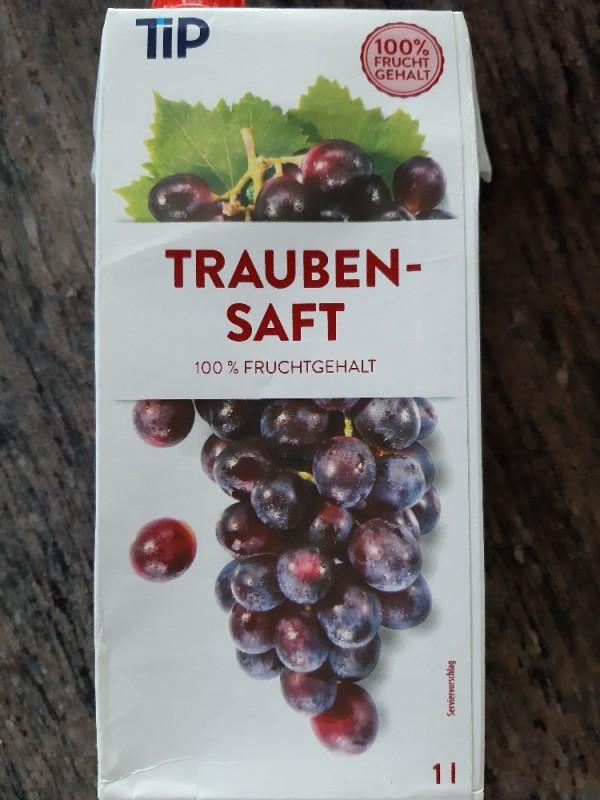 Tip Traubensaft 100 % Fruchtgehalt von doro58 | Hochgeladen von: doro58