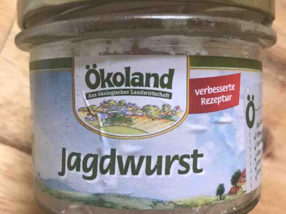 Jagdwurst im Glas von killip | Hochgeladen von: killip
