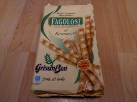 Fagolosi Grissini, Rosmarin | Hochgeladen von: Sonja1966