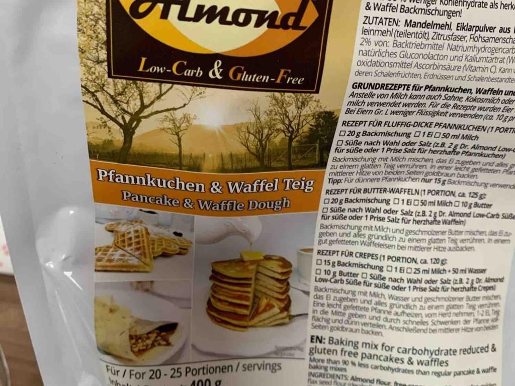 Pancake, Pfannkuchen von Mo1809 | Hochgeladen von: Mo1809