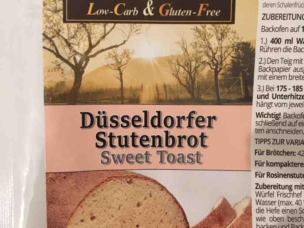 Düsseldorfer Rosinenstuten von kalterHund | Hochgeladen von: kalterHund