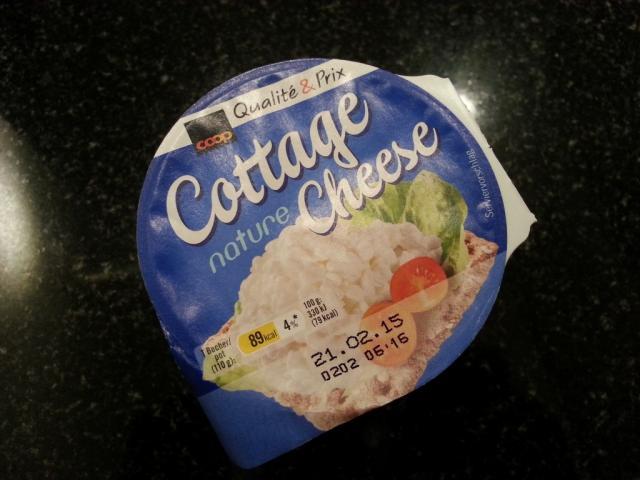 Cottage Cheese Qualite & Prix | Hochgeladen von: elise