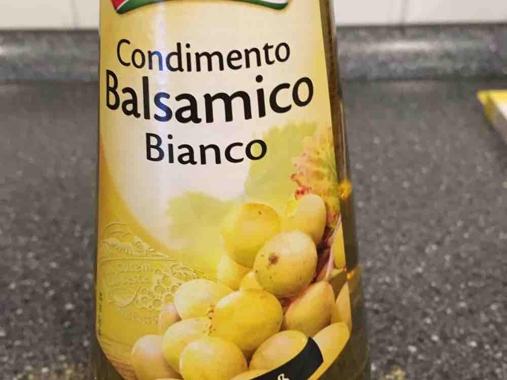 Balsamico Bianco von suseklein697   Hochgeladen von: suseklein697