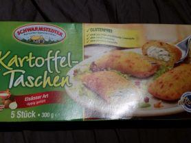 Kartoffeltaschen, Elsässer Art | Hochgeladen von: michhof