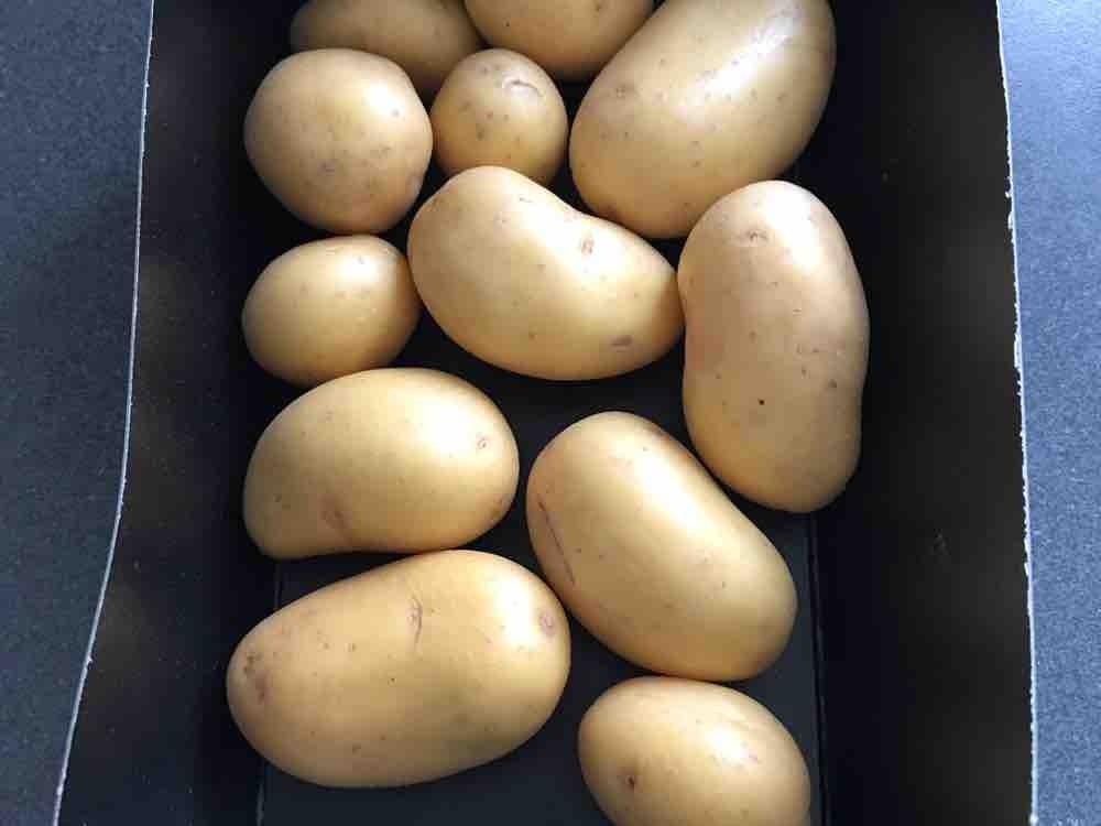 Drillinge, Kartoffeln von Poxyneutra | Hochgeladen von: Poxyneutra