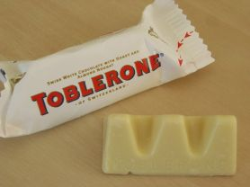 toblerone weiss | Hochgeladen von: Teecreme