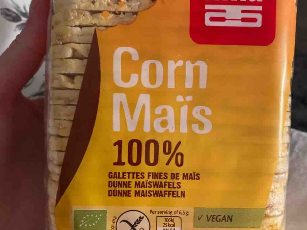 Lima Corn cakes, bio von Nathalie2712   Hochgeladen von: Nathalie2712