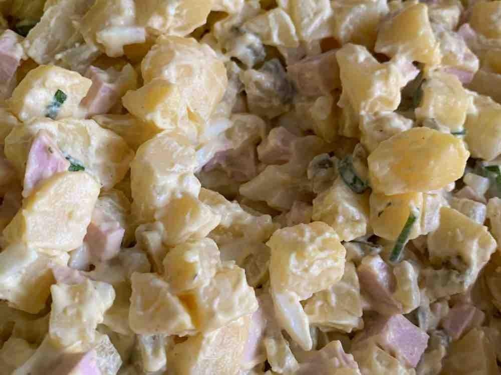 Kartoffelsalat, selbstgemacht von charlie23 | Hochgeladen von: charlie23